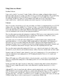 Linux - Pagina 1