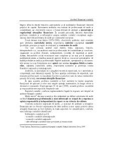 Audit Contabil și Financiar - Pagina 2