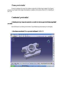 Proiectare Asistata Tehnologic - Pagina 2