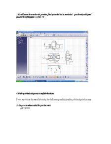 Proiectare Asistata Tehnologic - Pagina 3