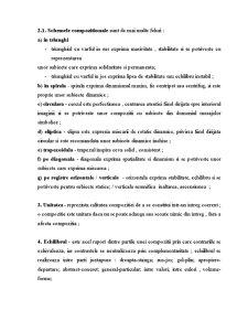 Compoziția Plastică - Pagina 2