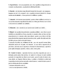 Compoziția Plastică - Pagina 3