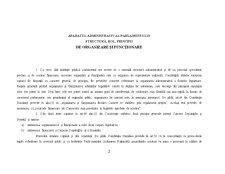 Administratie Parlamentara - Pagina 2