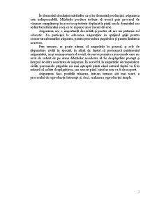 Importanța Asigurărilor în Societatea Contemporană - Pagina 3