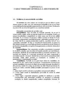Importanța Asigurărilor în Societatea Contemporană - Pagina 4