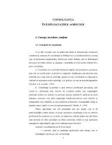 Consultanță și Extensie - Pagina 2