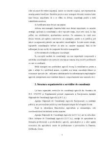 Consultanță și Extensie - Pagina 5