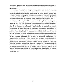 Ergonomie si Protectia Muncii - Pagina 4