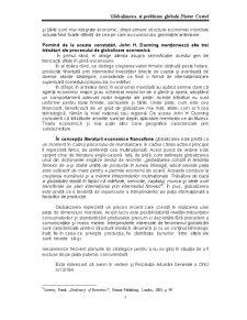 Globalizarea - Pagina 5