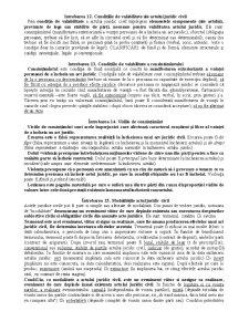 Dreptul Afacerilor - Intrebari pentru Examen - Pagina 2