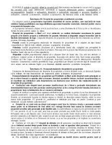 Dreptul Afacerilor - Intrebari pentru Examen - Pagina 5