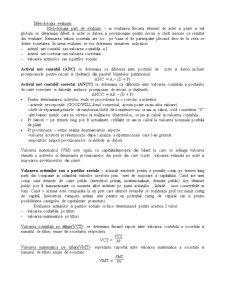 Metodee și Procedee Utilizate în Evaluarea Inteprinderilor - Pagina 2