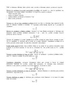 Metodee și Procedee Utilizate în Evaluarea Inteprinderilor - Pagina 3