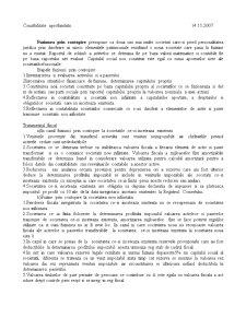 Conatbilitate Aprofundata - Fuziunea prin Contopire - Pagina 1