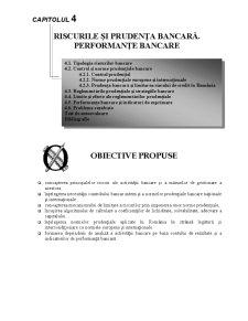 Riscurile Bancare - Pagina 1