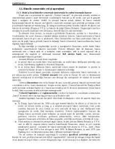 Tipologia Băncilor - Pagina 2