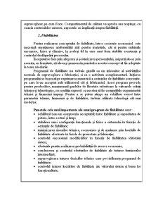 Fiabilitate și Diagnoză - Pagina 3