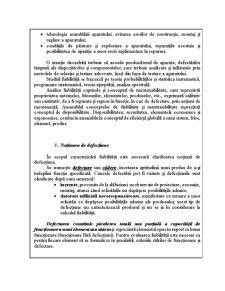 Fiabilitate și Diagnoză - Pagina 5