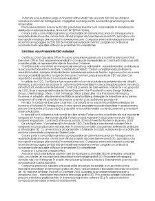 CAD-ul un Program Prezent pentru Viitor - Pagina 5