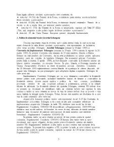 Libera Circulatie a Persoanelor in Uniunea Europeana - Pagina 5