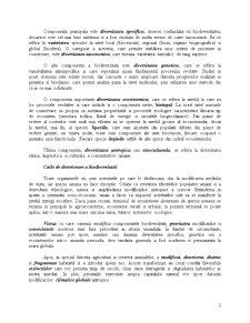 Monitorizare Biodiversitate - Pagina 3