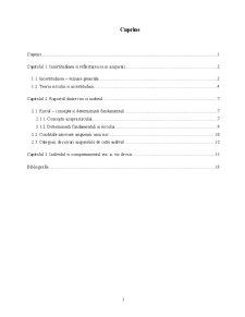 Bazele Asigurarii - Pagina 1