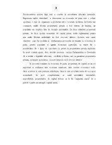 Caracteristicile Pietei de Capital in Europa Centrala si de Est - Pagina 2