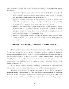 Drept Comercial Internațional - Pagina 2