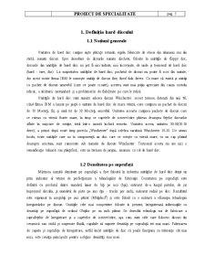 Hard Disk-ul - Pagina 3