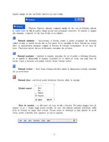 Fereastra Explorer - Pagina 2