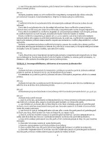 Codul de Procedura Civila - Pagina 4