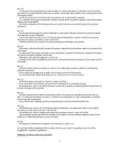 Codul de Procedura Civila - Pagina 5
