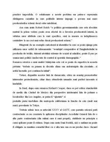 Provocari Noi pentru Sistemul Comercial International - Pagina 2