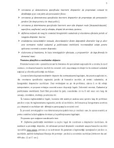 Cadastrul și Publicitatea Imobiliară - Pagina 5