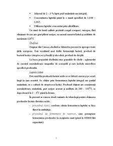 Produse Lactate Dietetice Acide - Pagina 3
