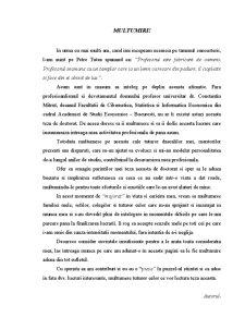 Analiza Statistica si Modelarea Pietei Muncii in Romania - Pagina 2
