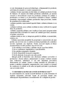 Calitatea Produselor și Protecția Consumatorilor în Relatie cu Protectia Consumatorului - Pagina 2