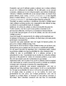 Calitatea Produselor și Protecția Consumatorilor în Relatie cu Protectia Consumatorului - Pagina 3