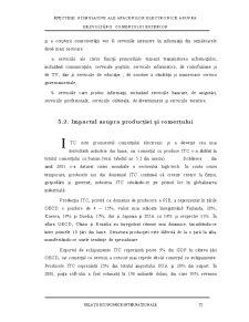 Efectele Stimulative ale Afacerilor Electronice asupra Dezvoltării Comerț - Pagina 5