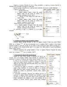 Curs Word XP - Pagina 3