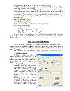 Curs Word XP - Pagina 4
