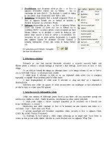 Curs Excel XP - Pagina 2