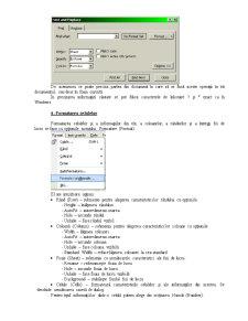 Curs Excel XP - Pagina 5