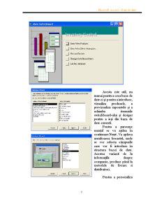 Proiect Acces Baza de Date - Piese Auto - Pagina 3