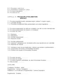 Drept Parlamentar - Pagina 4