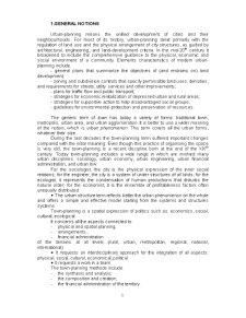 Urban-Planning - Pagina 1