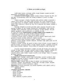 Caracteristicile Actuale si de Perspectiva ale Pietei Serviciului Ecologic - Pagina 4
