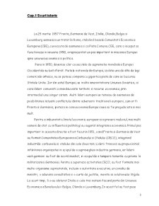 Comert International si Problemele Dezvoltarii in Europa de Est - Pagina 3