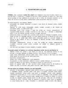 Contabilitatea și Fiscalitatea Remunerării Factorului Uman - Pagina 3