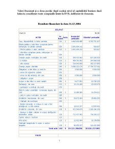 Studiul Cursului Actiunilor Societatii BRD – Groupe Societe Generale - Pagina 5